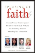 Speaking of Faith Book