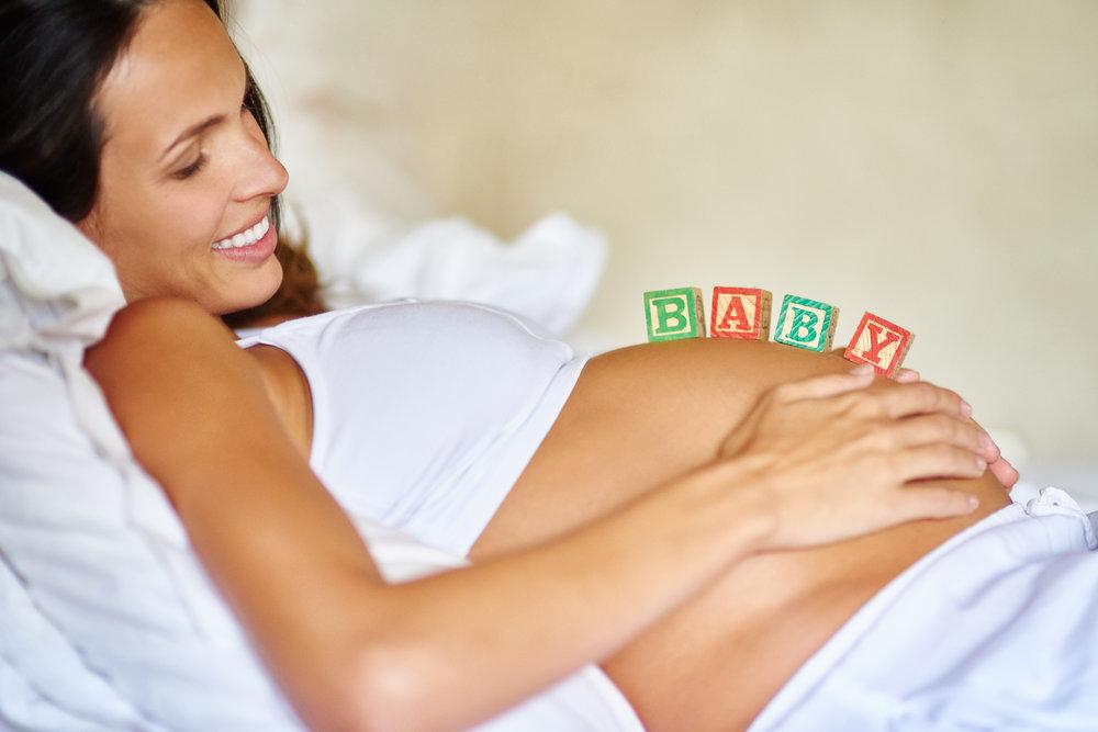 Dermatosis del embarazo