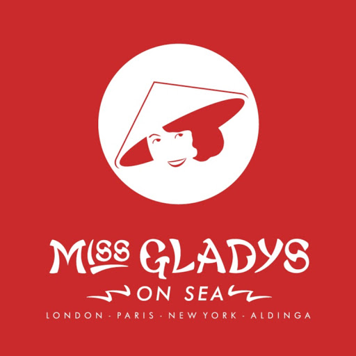 Miss Gladys On Sea.jpg