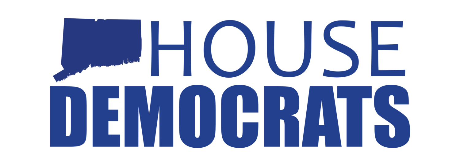 CT House Dems 2018