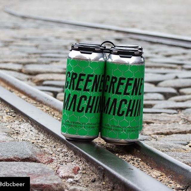 Repost from @dbcbeer using @RepostRegramApp - GREENER FEST // 2019  Save the date – Saturday, April 20th – our annual celebration returns. A moment to celebrate the sincere curious enjoyment that goes into crafting flavorful and simple brew. Bigger and better than ever, bringing together fellow Baltimore neighbors charting their own path in music, food, and what they do best. Celebrate with us from 12PM-10PM with proceeds benefitting @balt_treetrust this Earth Day. Here are the details:  The BEER: (in cans and on draft) -   Greener Machine // Imperial IPA -   Cold Taxi // Zwickelbier  The FOOD: @hickorysmokedgoodness  @masarapbmore  The MUSIC: City Dirt Trio of @urbansoilmusic  @pressingstrings @skribemusic @theoldeastern  #dbcbeer #slowbeer