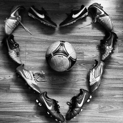 Futbol is Love...