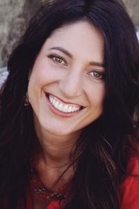 Alicia Dattner Comedian            Oakland, California