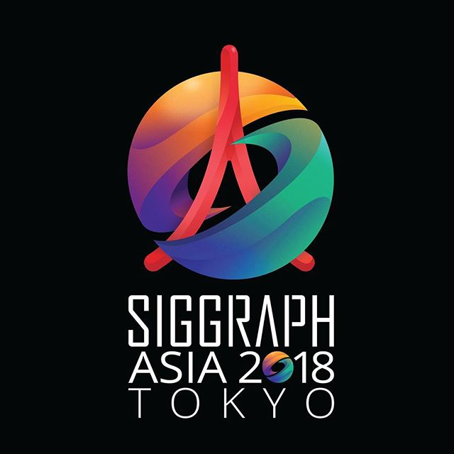 We're heading to Tokyo for @siggraphasia!  Next Wednesday 12/5 at 4:15pm, our very own @yee_sum, Cody Lyon, and Gates Roberg-Clark will give a presentation on the making of 'Sonder' and our use of Unity for real-time rendering. 'Sonder' will also screen daily from 12/4-7 as part of the SIGGRAPH Computer Animation Festival. If you're attending, come say hello! . . #animation #madewithunity @unitytechnologies @madewithunity #tokyo #japan #siggraph #siggraphasia