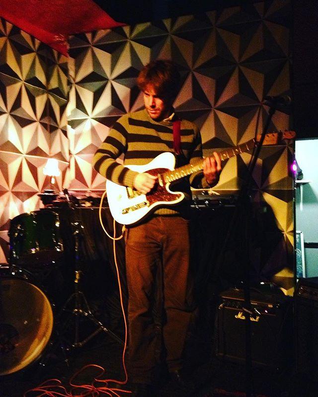Rocking Rog . . #guitarist #guitar #guitarplayer #fender #fenderguitar #print #livemusic #musicagency #musicians #livemusiclondon #psycadelic #psycadelicrock #music #musiclabel