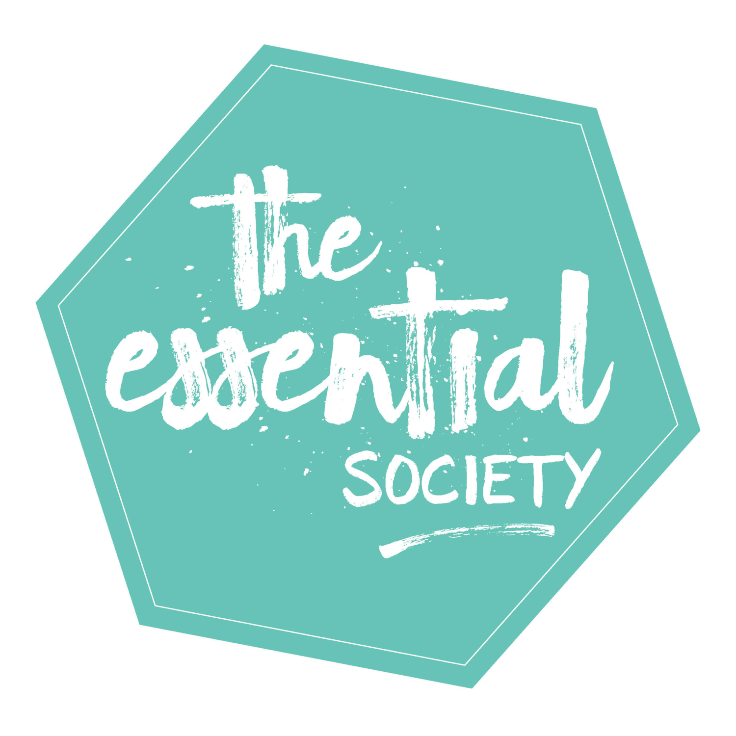 THE ESSENTIAL SOCIETY