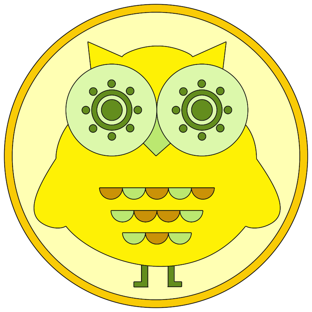 OWL yellow apple.png