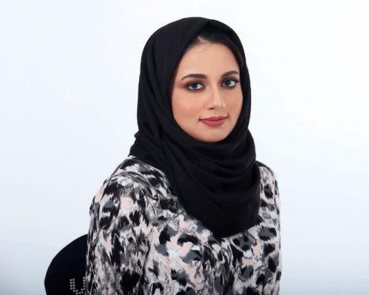 dr. sana farid -middle east ambassador