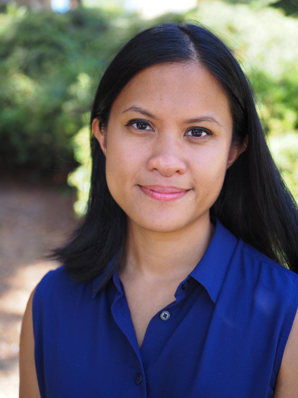 Stephanie F. Zopf - Boston Ambassador