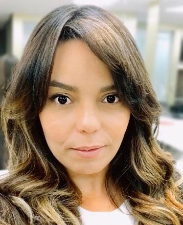 Mariana Queiroz - São Paulo Ambassador