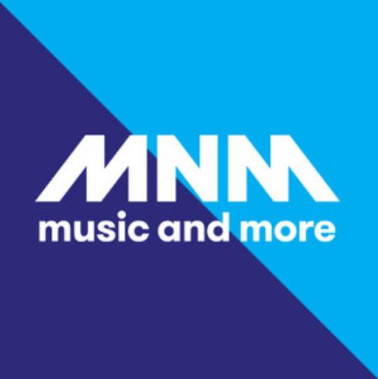 MNM Music promo, beatmix, mashup, summer imaging, radio
