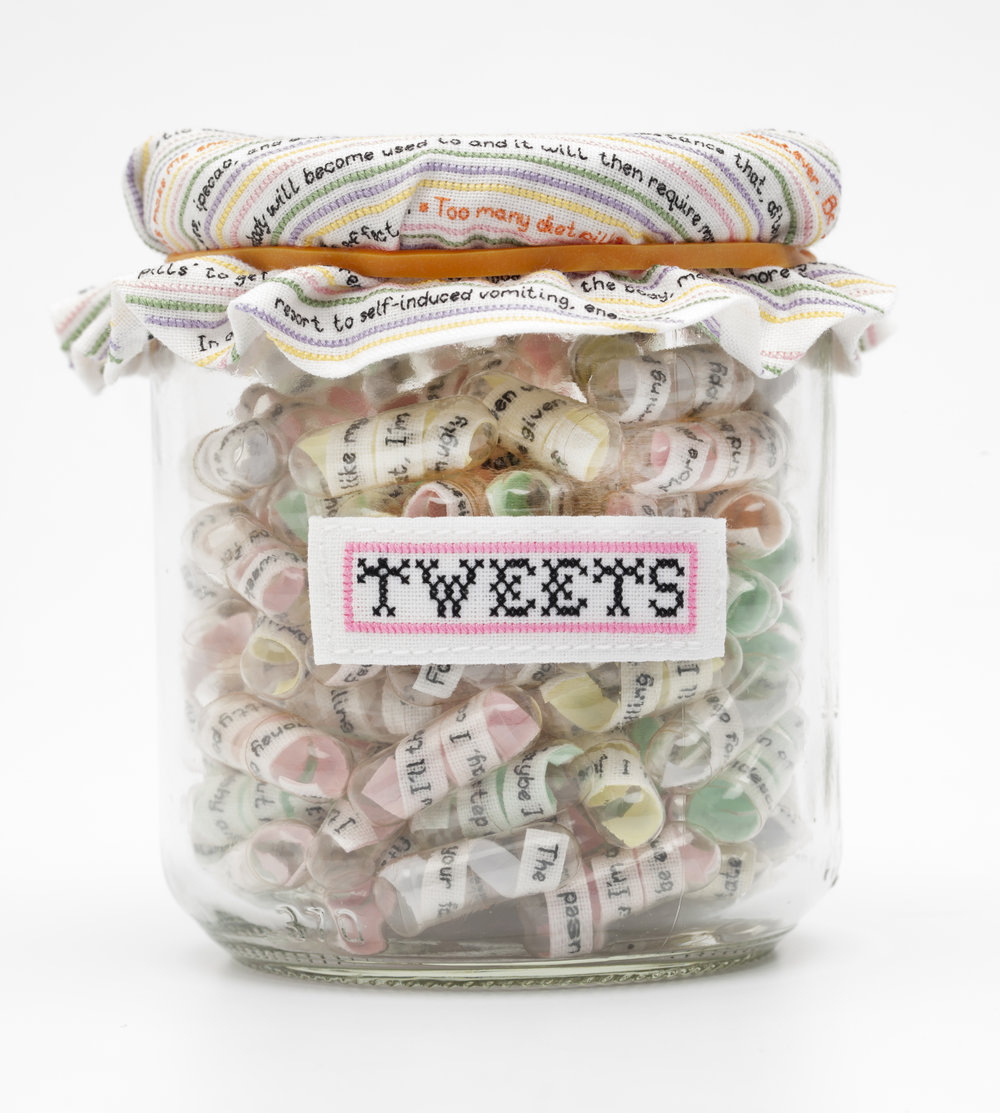 Tweets (not Sweets), 2016