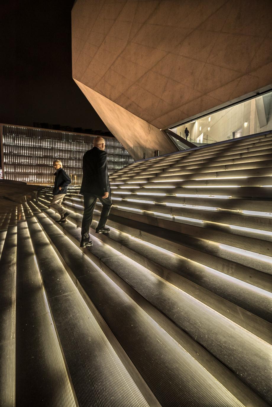 irix lens, casa da musica, porto, portugal, arquitetura,