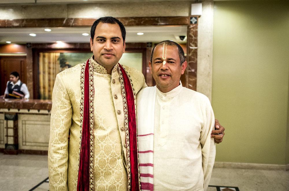 Harion wedding, india, wedding ring