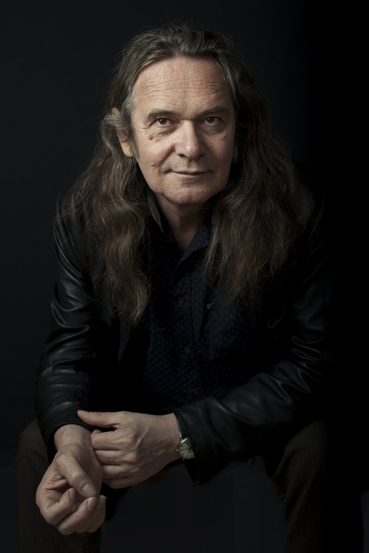 Novelist Ingvar Ambjørnsen