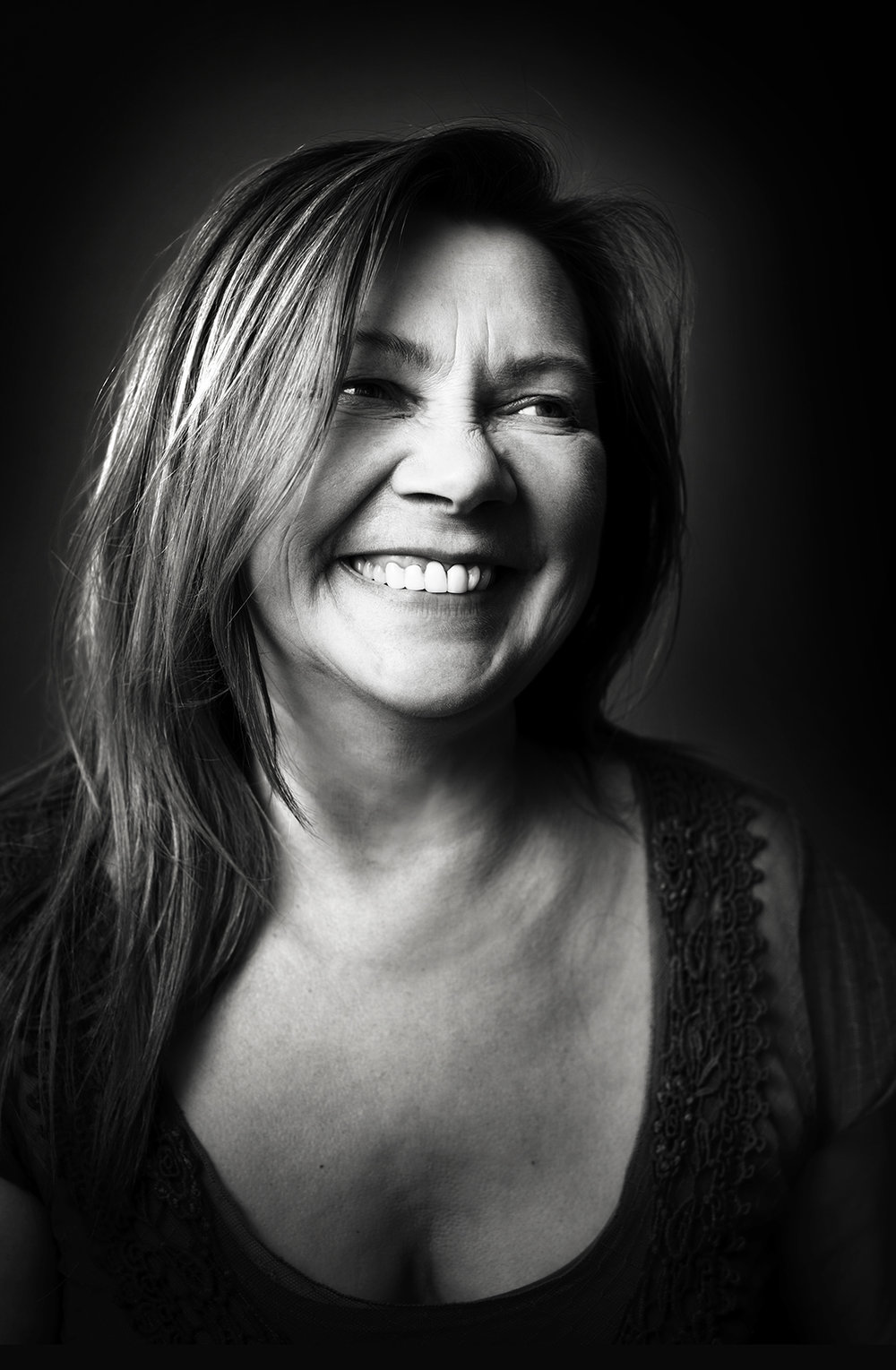Musician Mari Boine