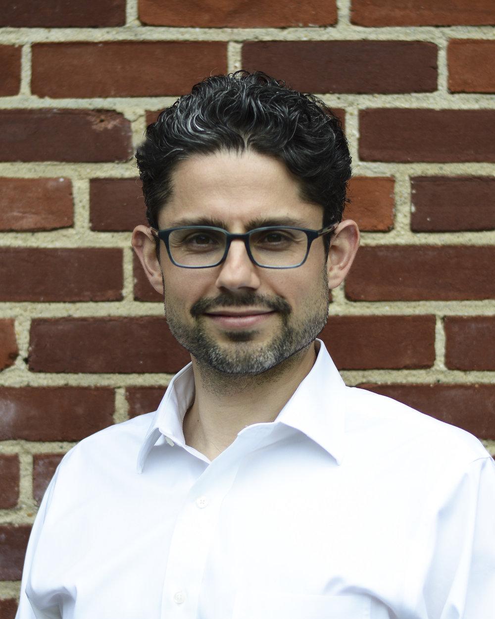 Joshua Horowitz Portfolio Manager