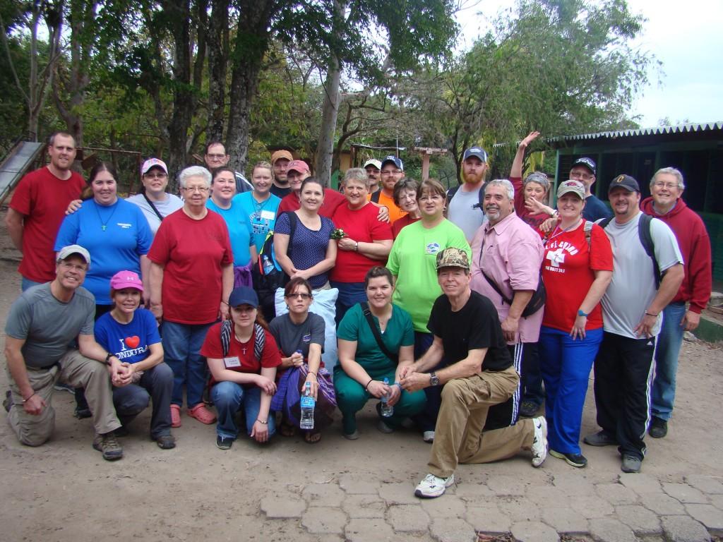 Bob Leal Team Carbonal, Comayagua