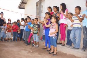 jones childrens church