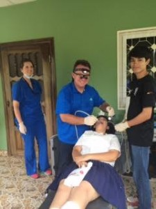 LC dental