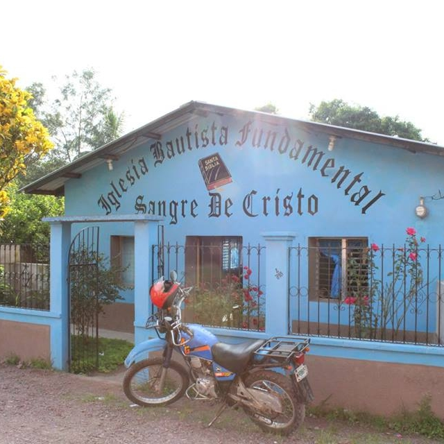 Local Baptist Church