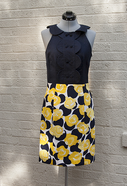 Helen_Haughey_garment_navy_yellow_flower_dress_PetalSnap_72.jpg