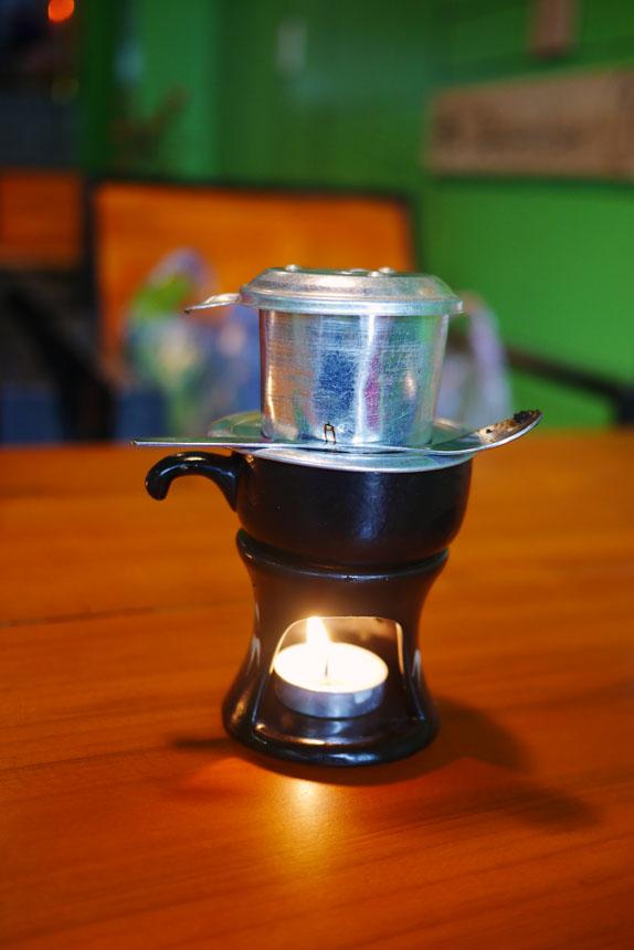 Café vietnamita, o combustível oficial dos motoqueiros!