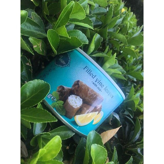 Vine Leaves for days 😍 . . . #eeeeeats #poweredbyplants #veganfood #homemade #beautifulhealth #foodblogger #plantbaseddiet #ahealthynut #plantpowered #londonvegan #plantbased #feedfeed #bestofvegan #huffposttaste #whatveganseat #healthyfoodshare #cleaneating #eatclean #lifeandthyme #thatsdarling #wholefoods #veganfoodshare #abmlifeissweet #cleaneats #vegansofig #latepost #grateful #veganism #mediterranean