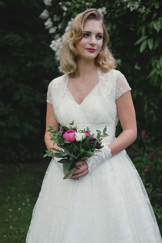 Agnes Lace Dress