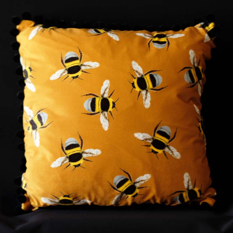 Bee Swarm Gold - Velvet