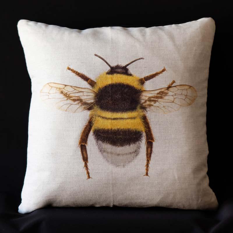 Bumblebee - Linen