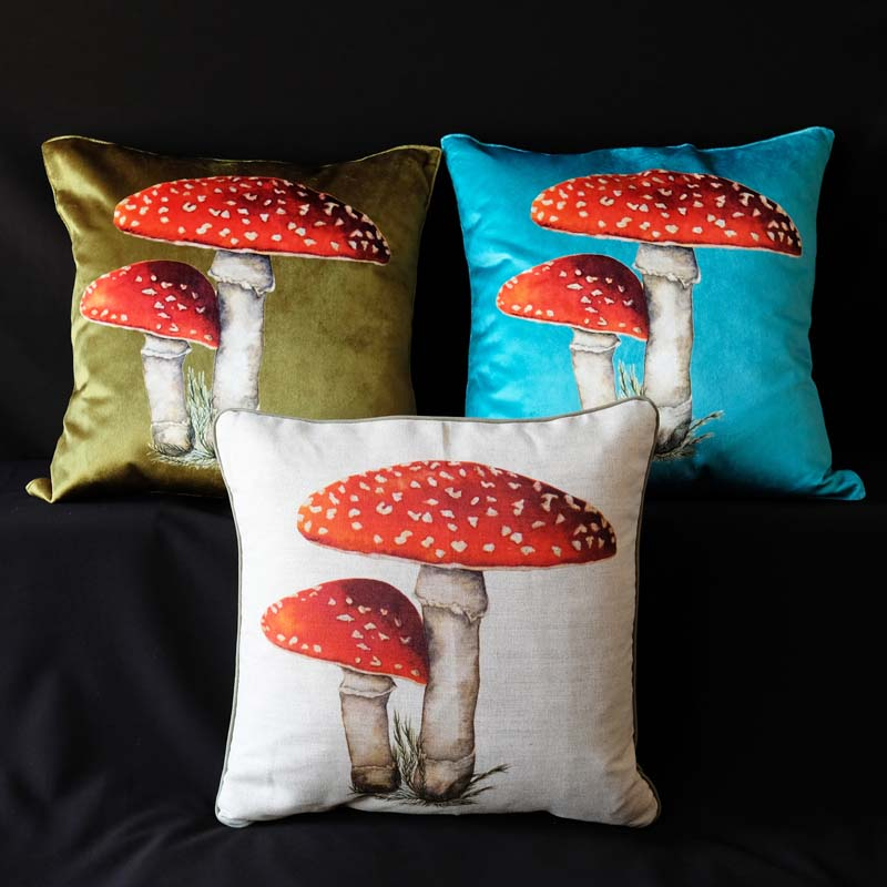 Toadstool Collection