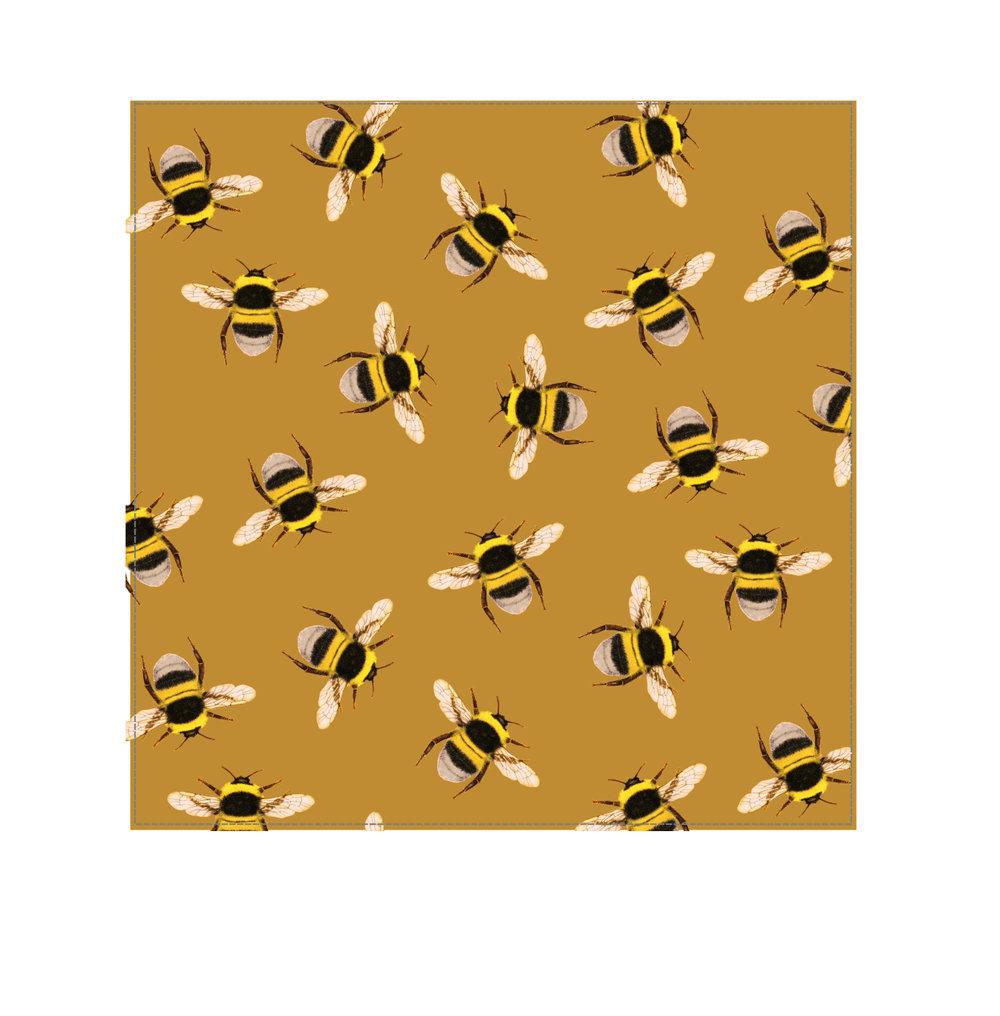 Bee Swarm Gold - Velvet
