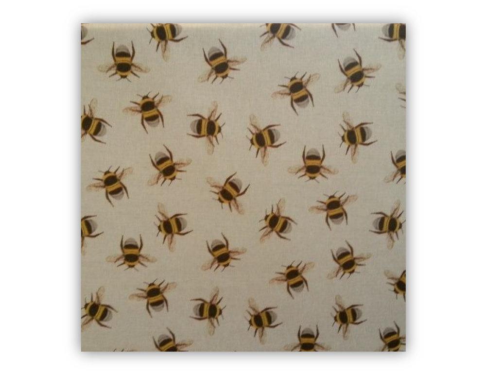 Bee Swarm - Linen