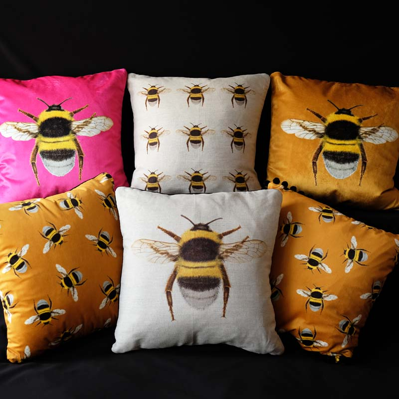 Bumblebee Collection - see the range >