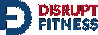 Disrupt_Fitness_Logo