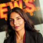 Amra Tareen