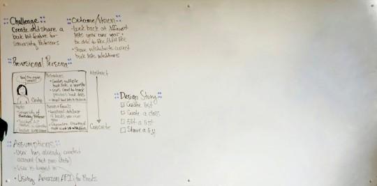 Whiteboard Challenge 3