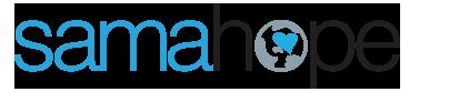 new samahope logo