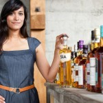 Carin Luna-Ostaseski, founder at SIA Scotch Whiskey