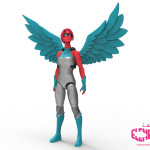 iamelemntal, action figures for girls, girls toys