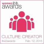 Culture Creator Award