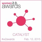 Catalyst Award