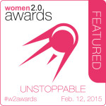 Unstoppable Award