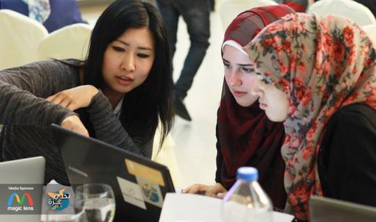 angie_chang_gaza_challenge_2015_mentoring_women_entrepreneurs