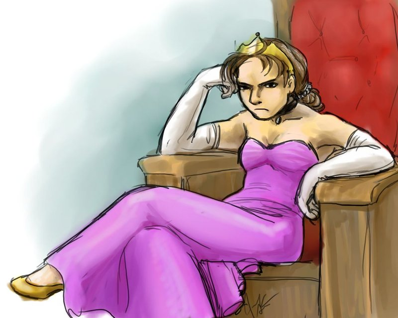 Princess_Ally_is_Bored_by_jameson9101322.jpg