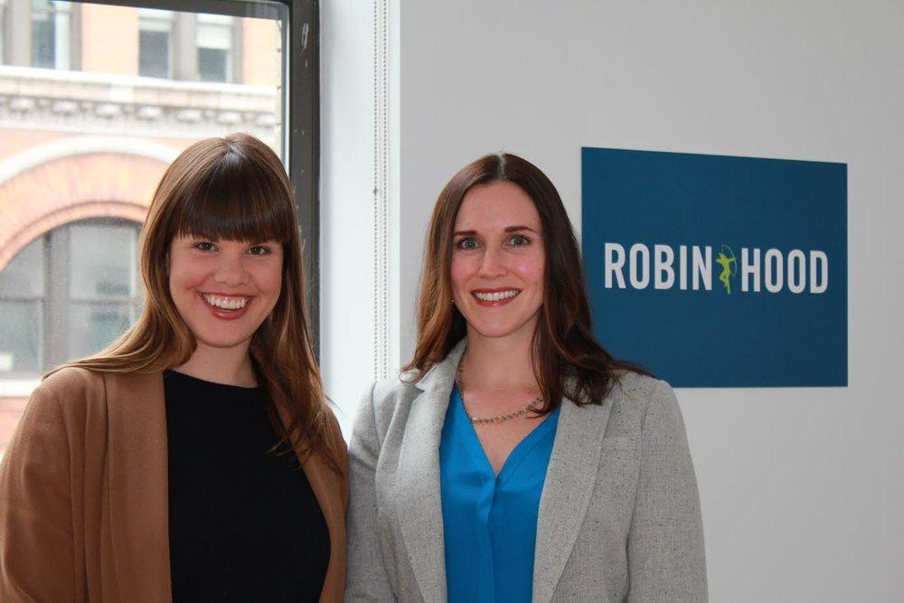 Sarah-Najarian-and-Caroline-Page-Robin-Hood.jpg