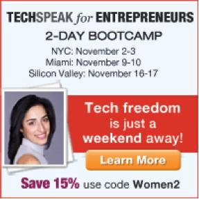 TechSpeak