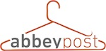 abbey post logo on white background copy