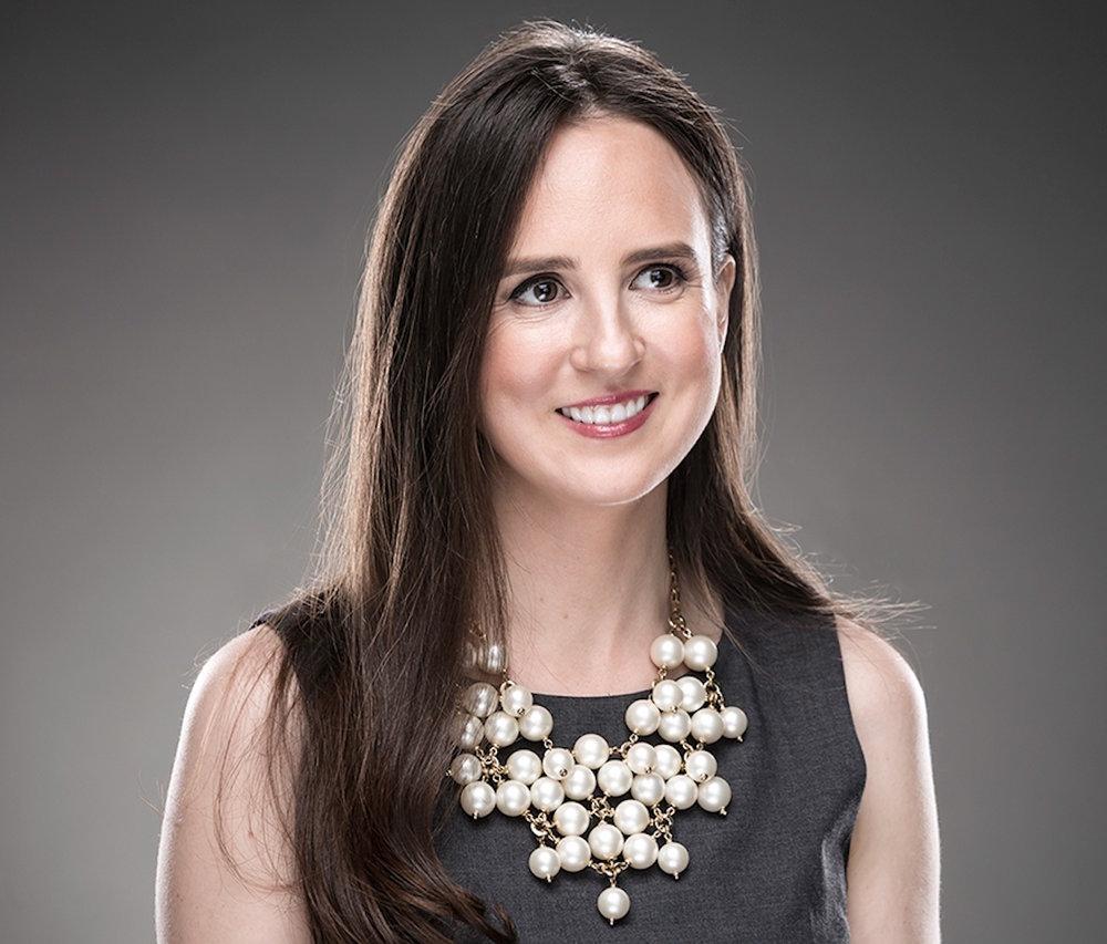 Anya Babbitt, CEO of SPLT